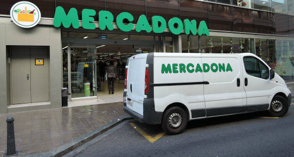 Mercadona, record investments in 2017
