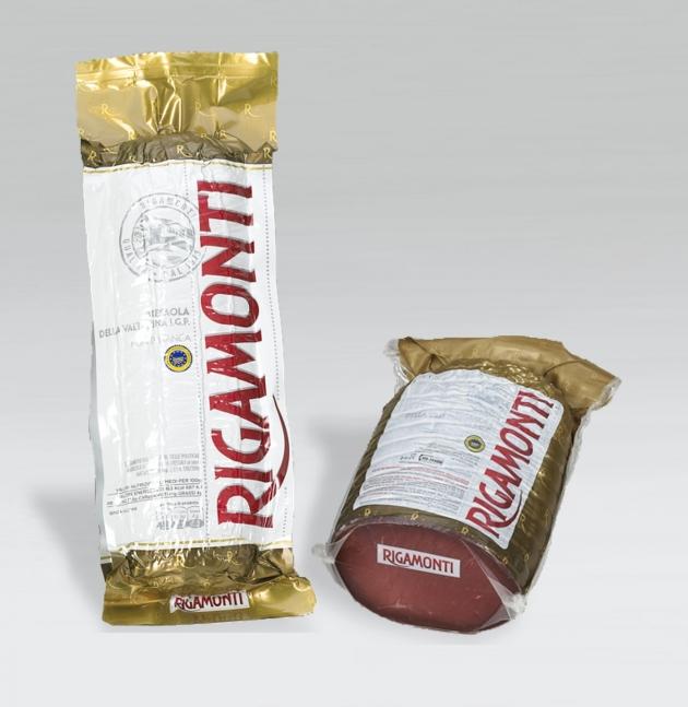 Rigamonti: every market, its bresaola