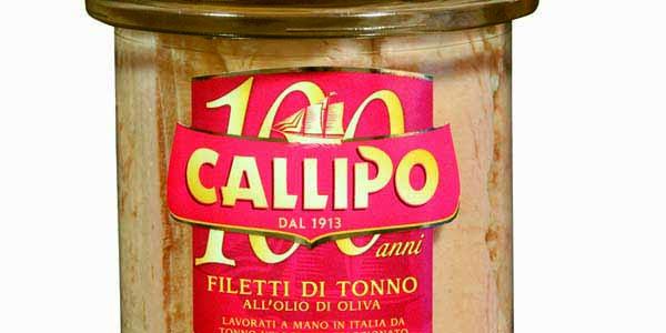 Callipo poised to go global