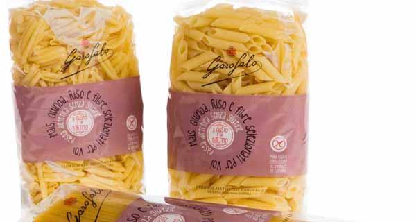 Gluten free pasta: the 'italians' are growing - ItalianFOOD net