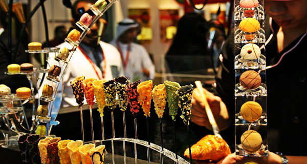 Gulfood announces global food trends for 2015 and beyond