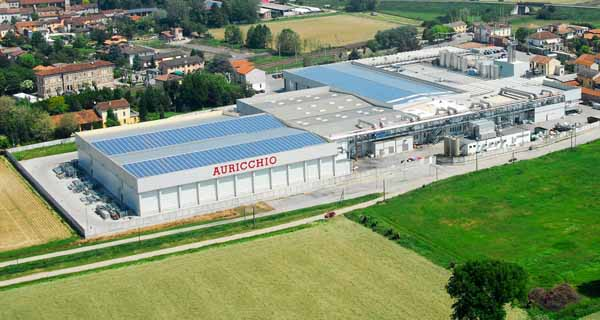 Auricchio Group to acquire 'The Ambriola Company'