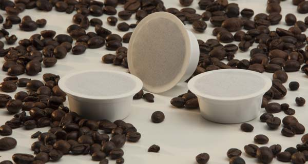Lavazza launches a 100% compostable capsule