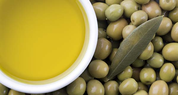 Italy's olive oil production increases  Export due to rise