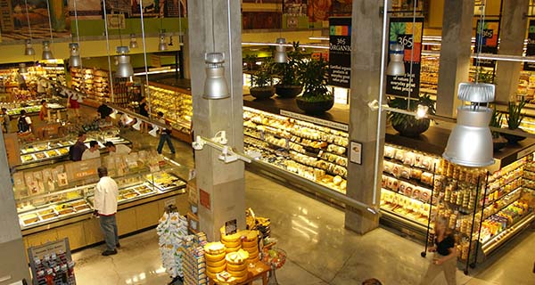 Cheese is a life mission for Whole Foods buyer Cathy Strange