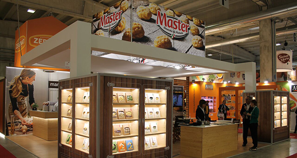 Master to attend Summer Fancy Food Show