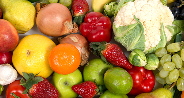 Sales record for Italian fruit and vegetables export