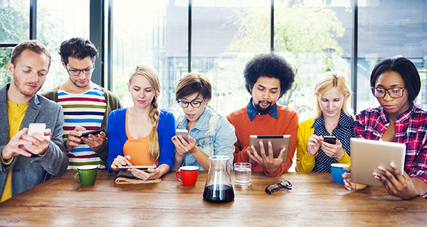 Millennials lead the online grocery shopping revolution