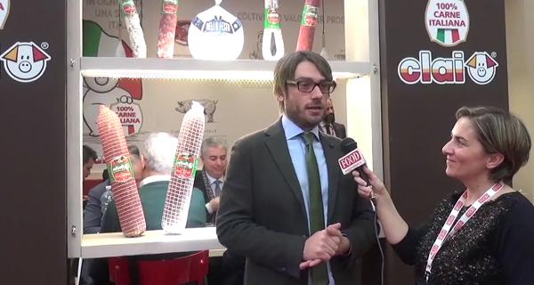 CLAI cold cuts: when taste is 100% Italian