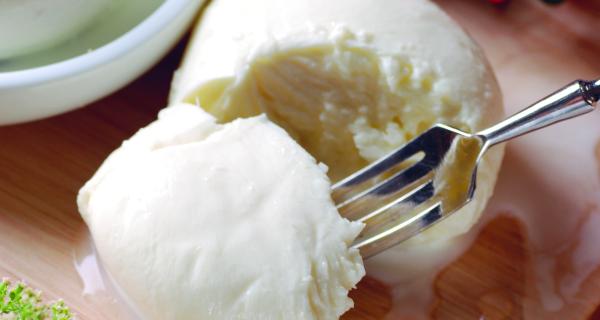 Pdo Buffalo Mozzarella drives italian cheese export