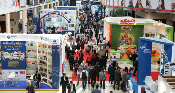 World-class power brands to boost regional presence at Gulfood 2017