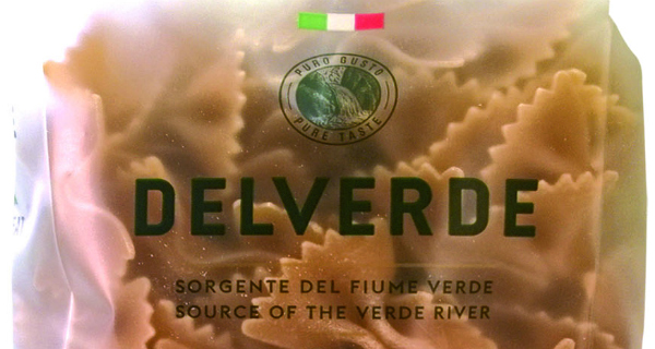 Delverde presents the 2017 innovative products