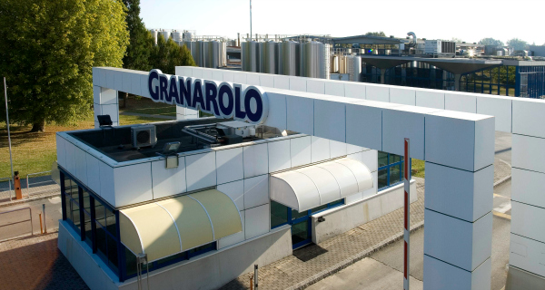 Granarolo lands in India