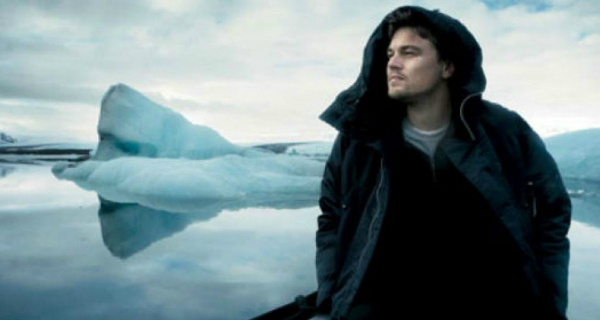 Leonardo DiCaprio is investing in farm-raised frozen seafood
