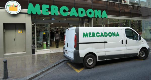 Mercadona, record investments in 2017