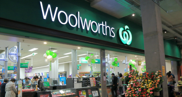 Australian retailer Woolworths joins purchasing and marketing group Emd