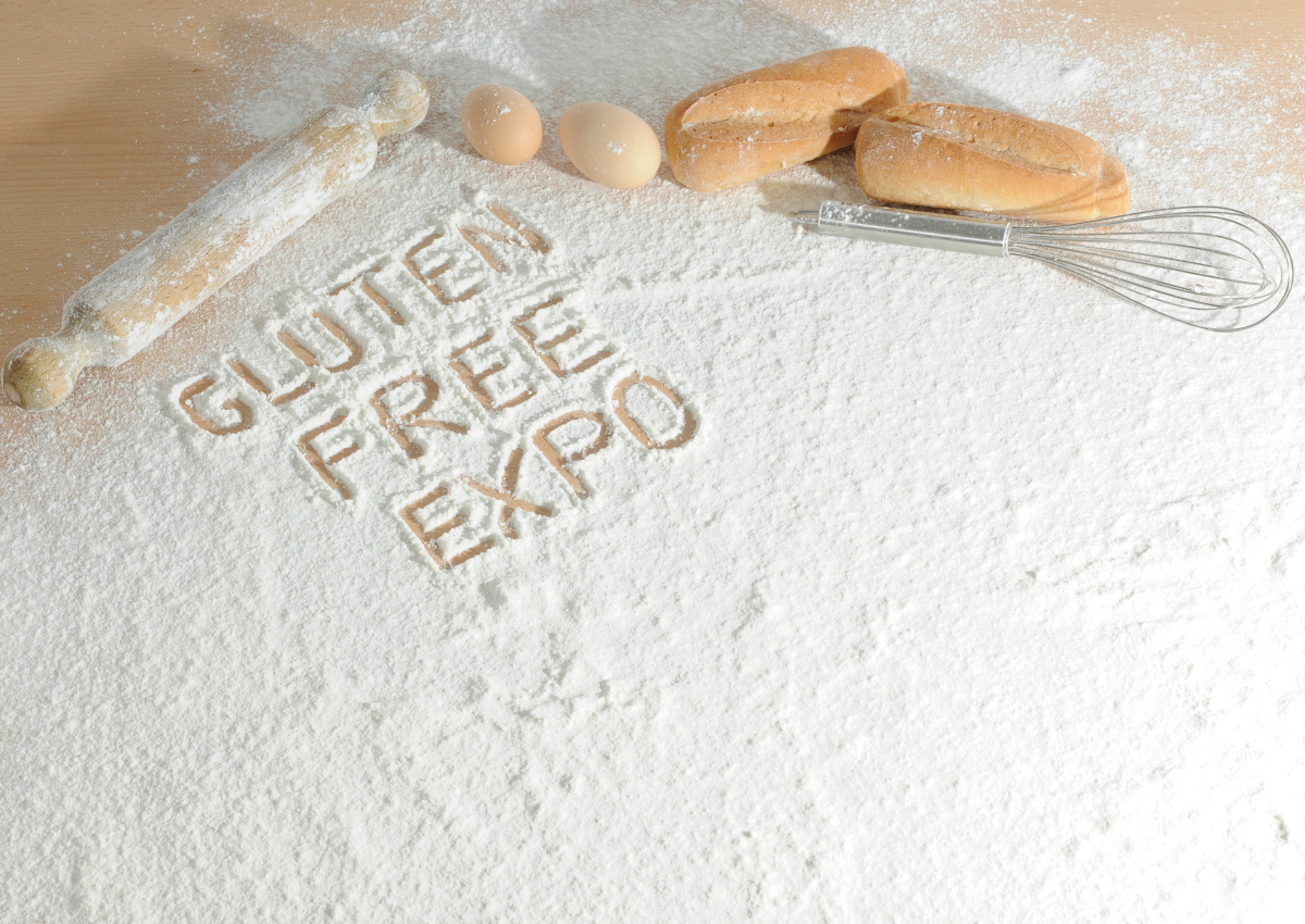 Gluten Free Expo 2017: a rich edition