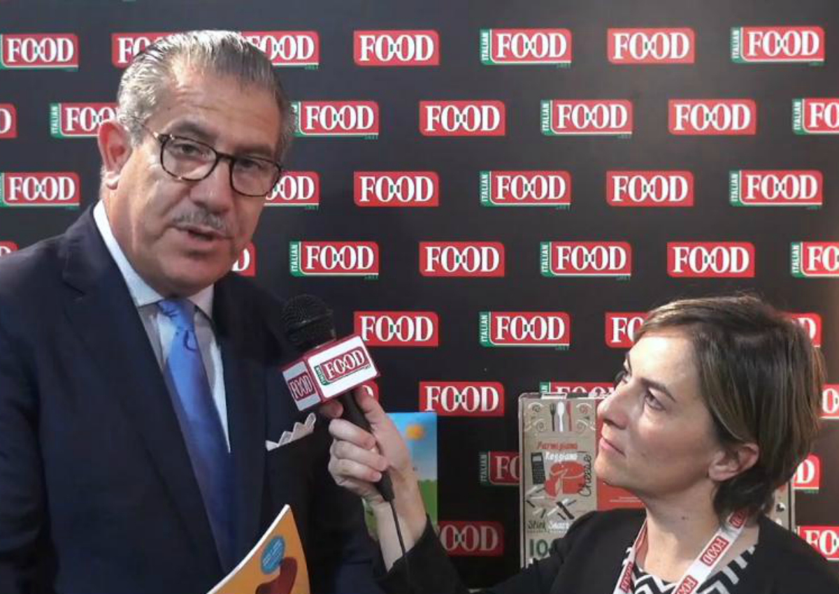 Summer Fancy Food Show: a can't-miss opportunity for Italy