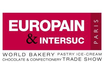 Europain & Intersuc Paris – 2018