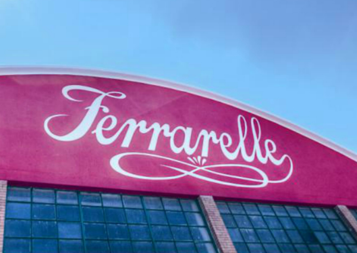 Ferrarelle: the naturally sparkling mineral water