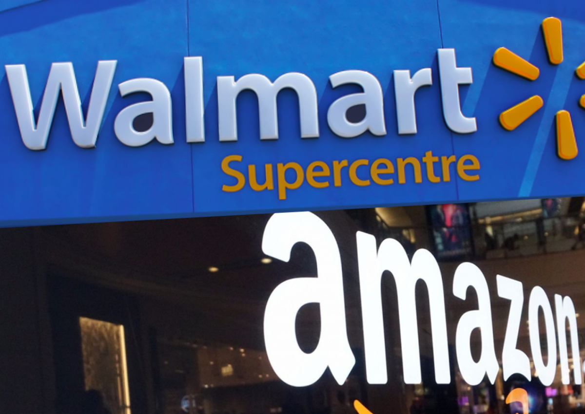 Walmart: the Strategy for Beating Competitors