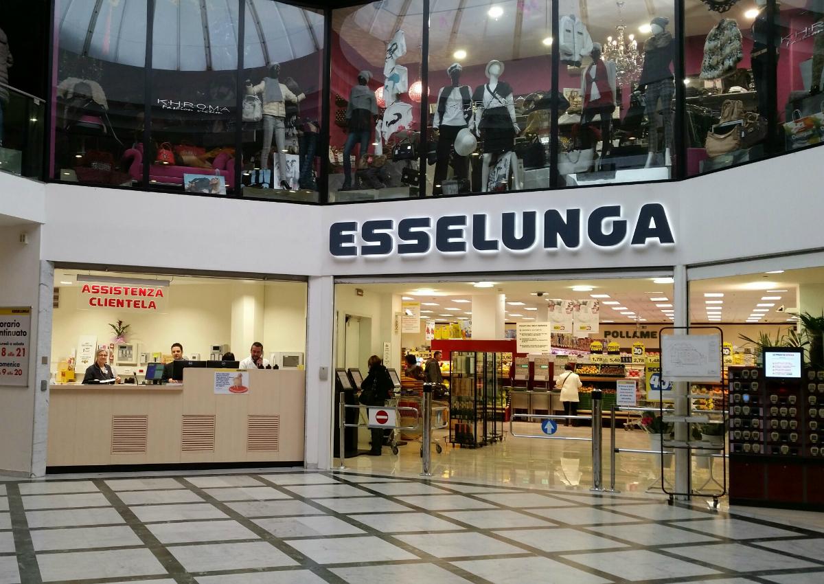 Giuseppe caprotti esselunga first and foremost for Supermercati esselunga in italia