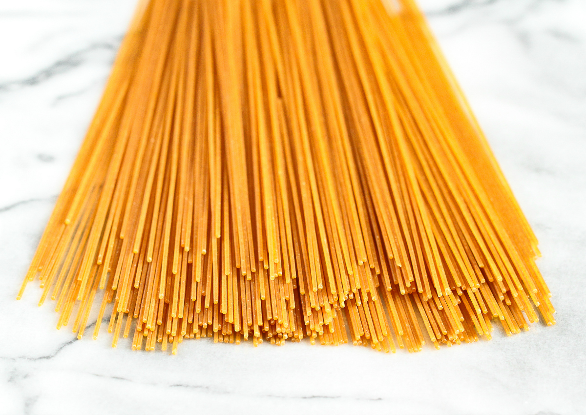 Italy's Supreme Court cracks down on spaghetti labels