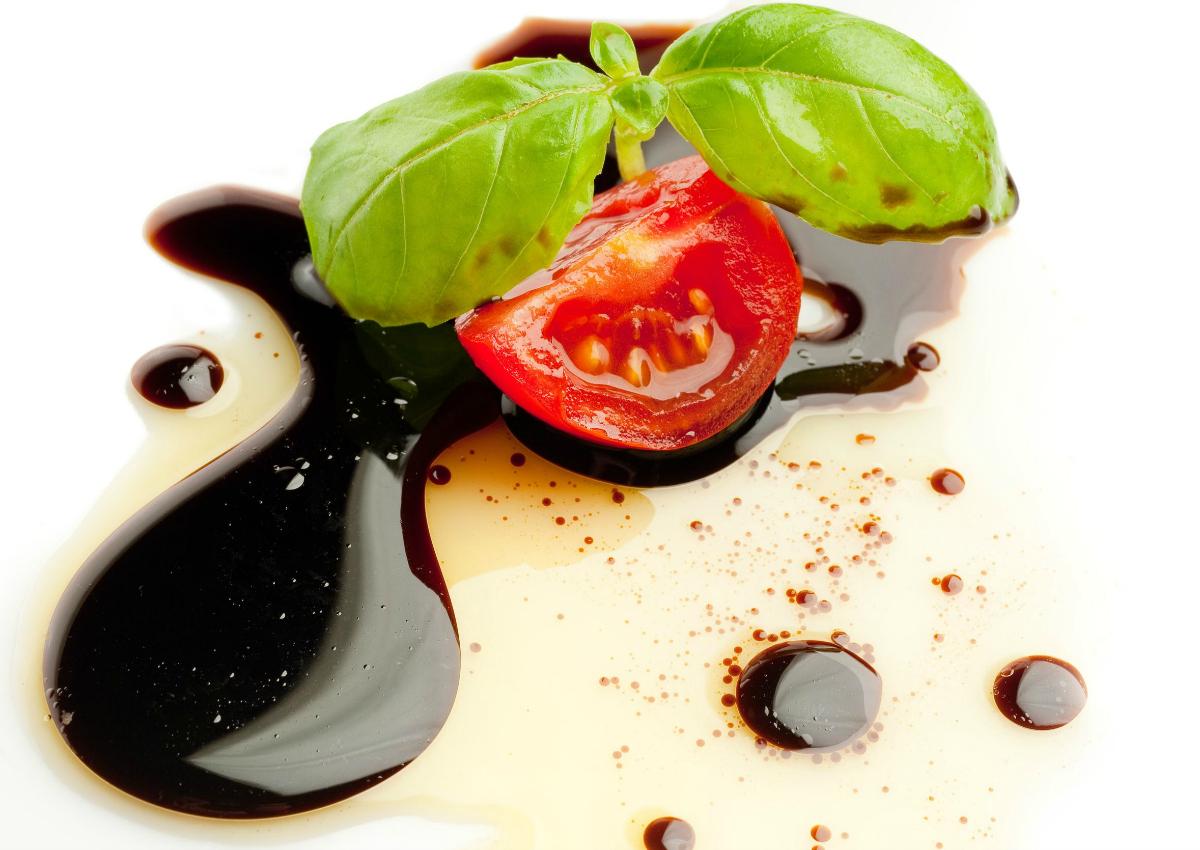 Бальзамический соус рецепт с фото пошаговый Едим Дома 85