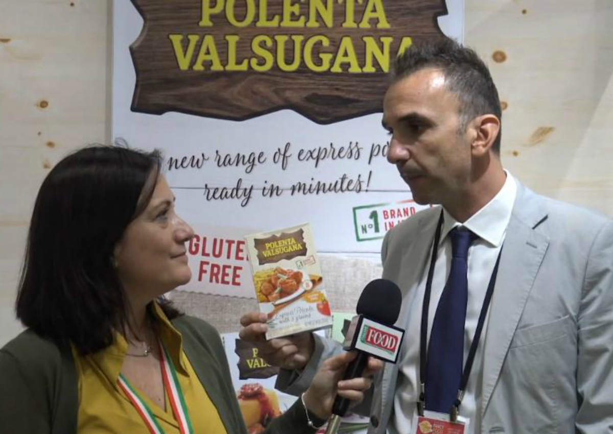 Montenegro: all the benefits of polenta
