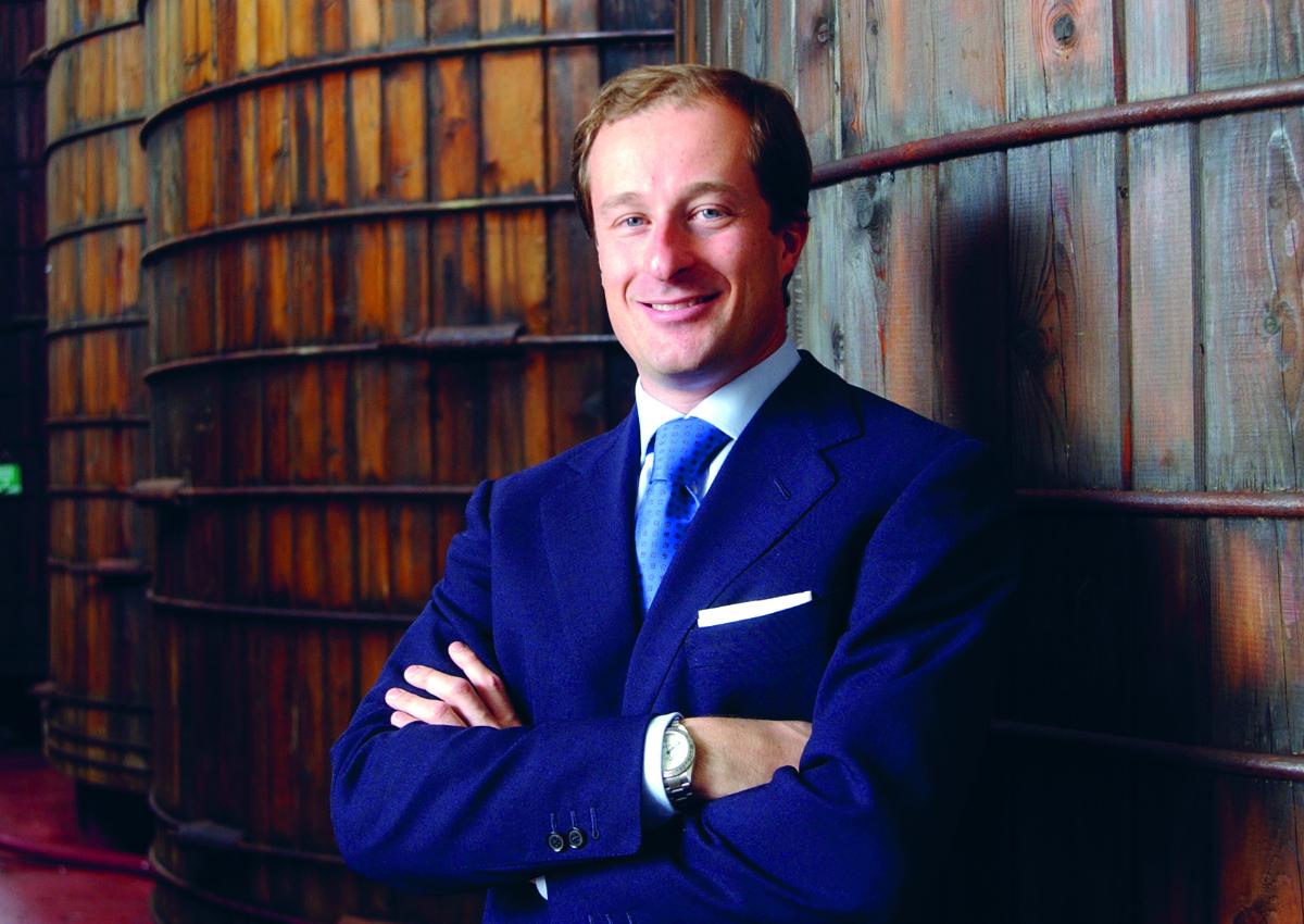 Ponti: the world's leading producer of vinegar