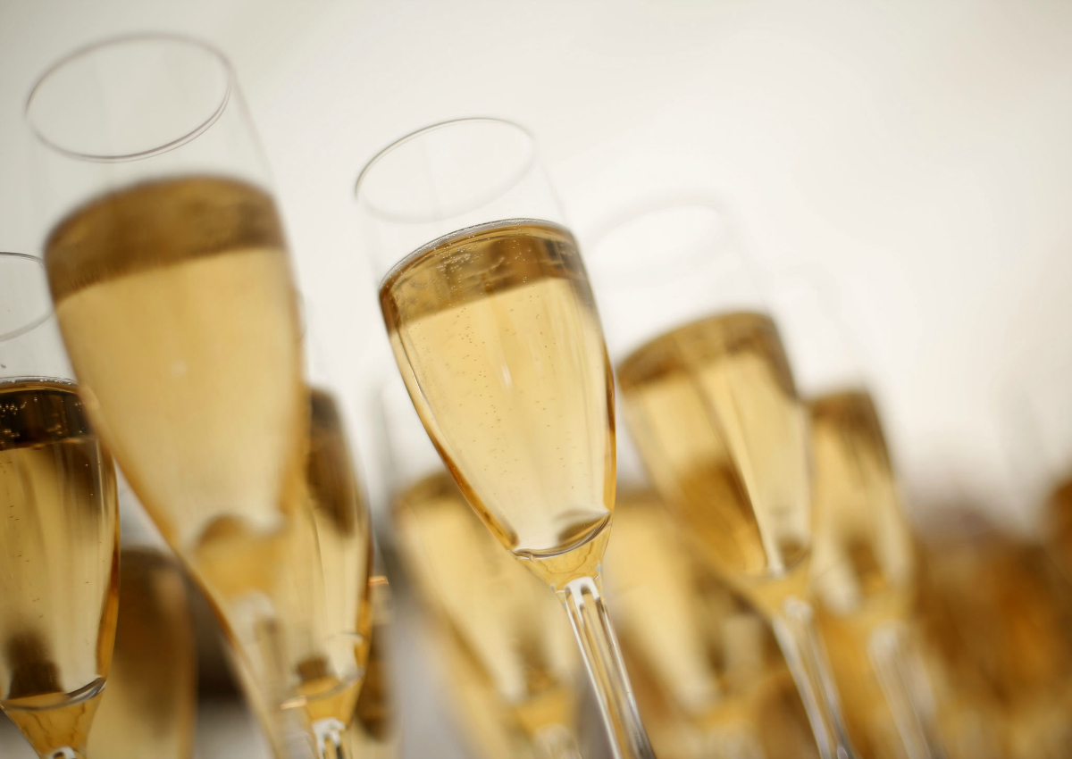 Prosecco mania catches on even in America