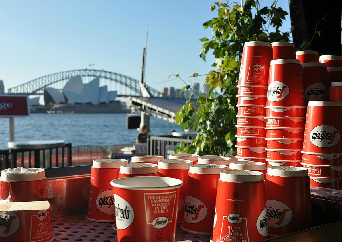 Massimo Zanetti acquires its Brisbane's distributor