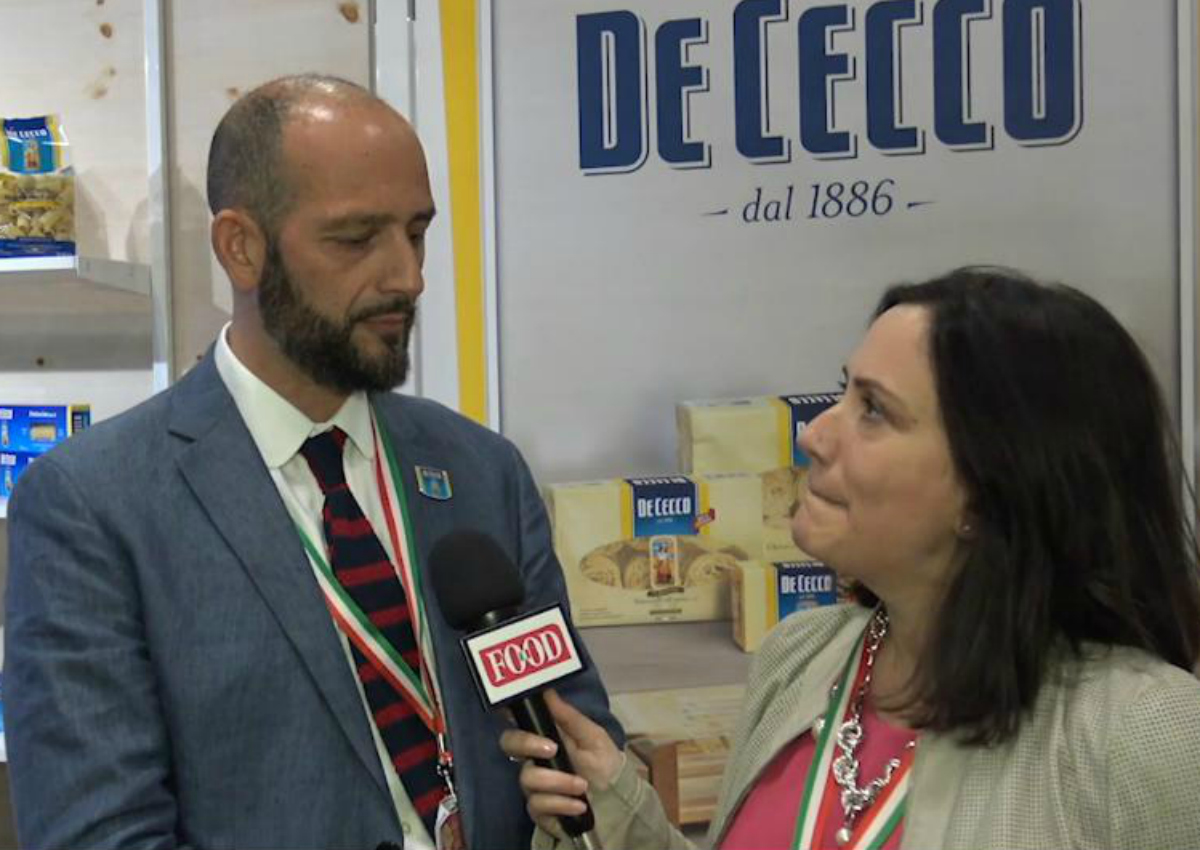 De Cecco launches new regional shapes for the US market