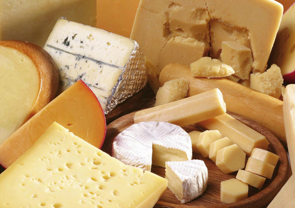 Ten Italian PDO cheeses obtain protection in Japan