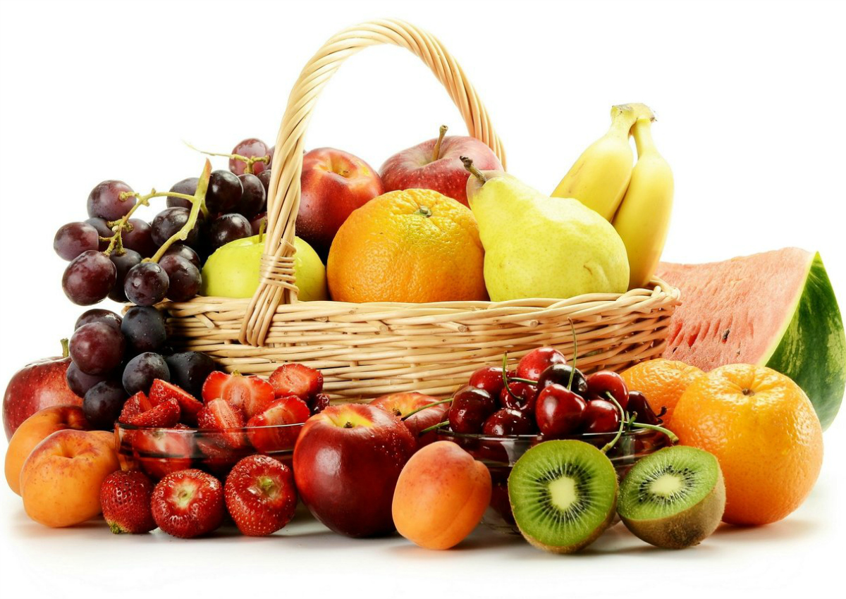 Italian fruit and vegetables take the lead - ItalianFOOD net