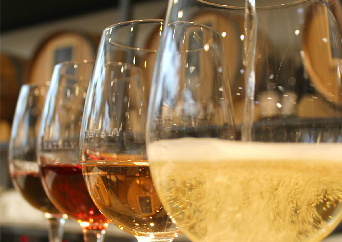 Italian wine promotion to be supported abroad