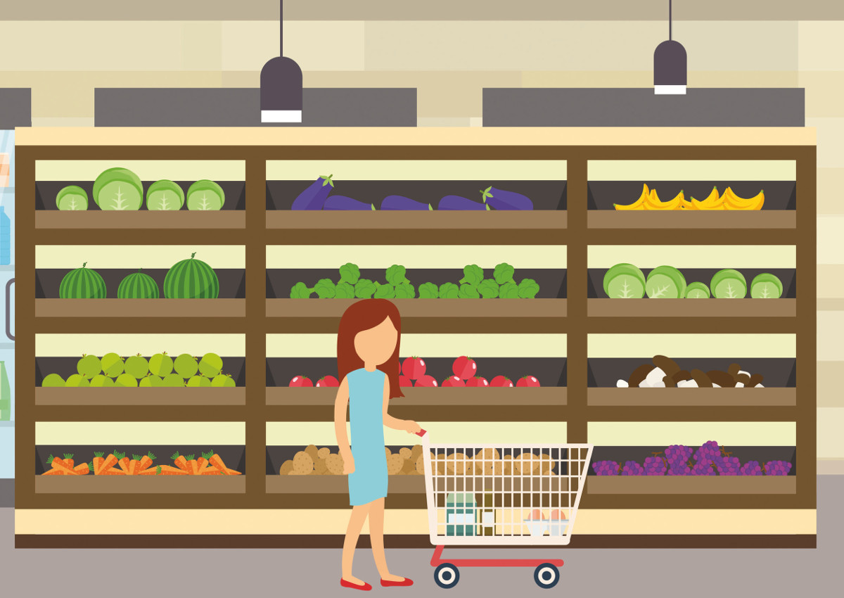Eight trends to know about in global food retail