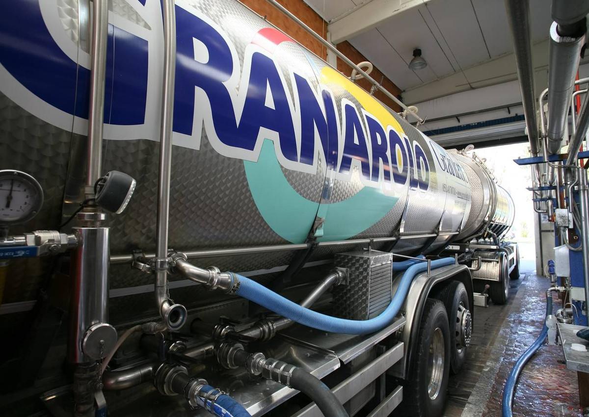 Granarolo acquires 24% of Venchiaredo