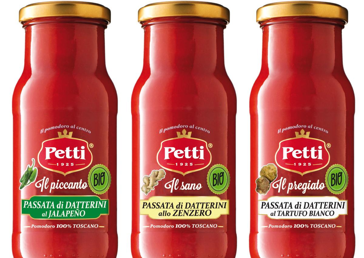 Petti Tomato: 100% Made in Tuscany
