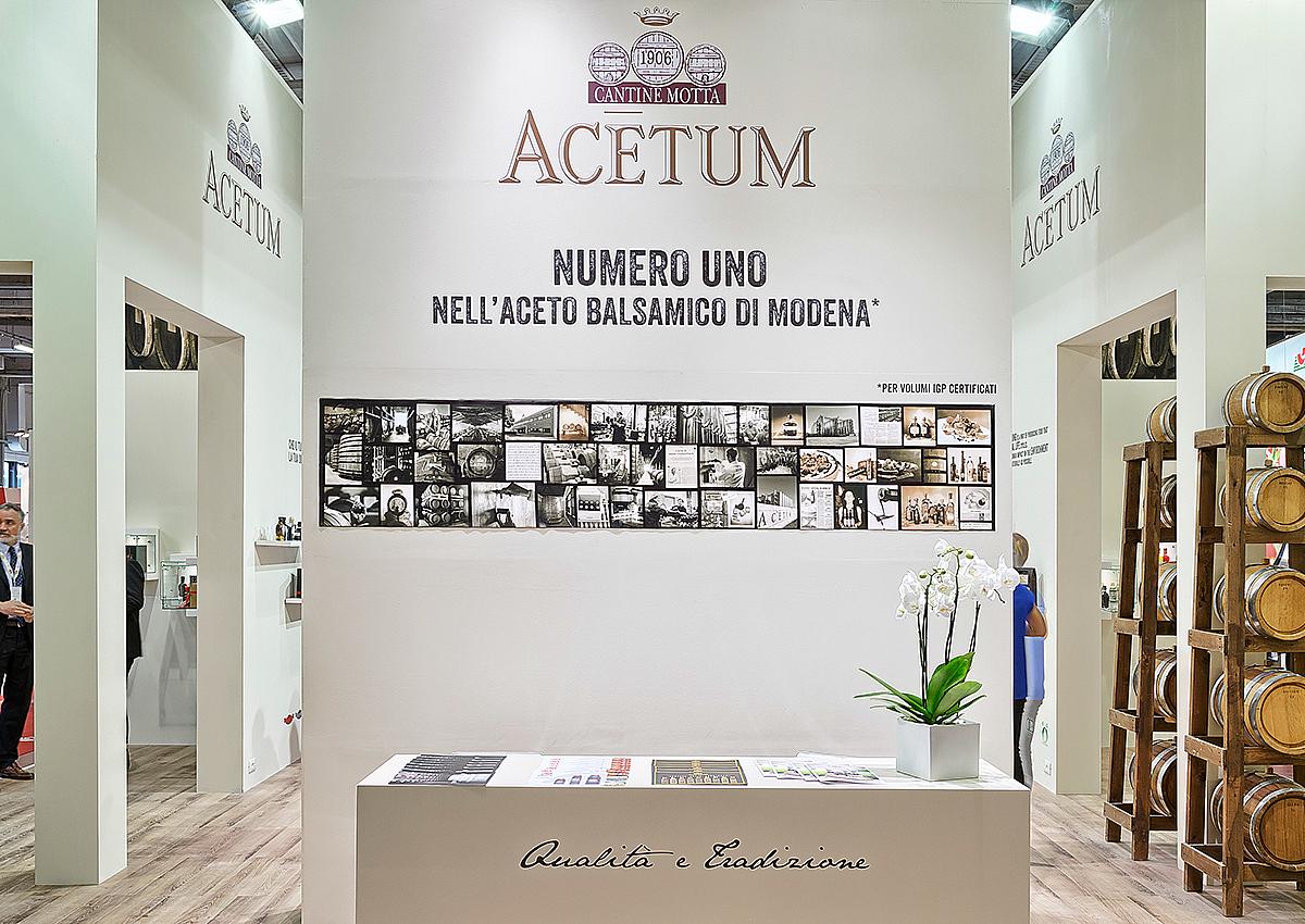 British group Abf acquires Acetum