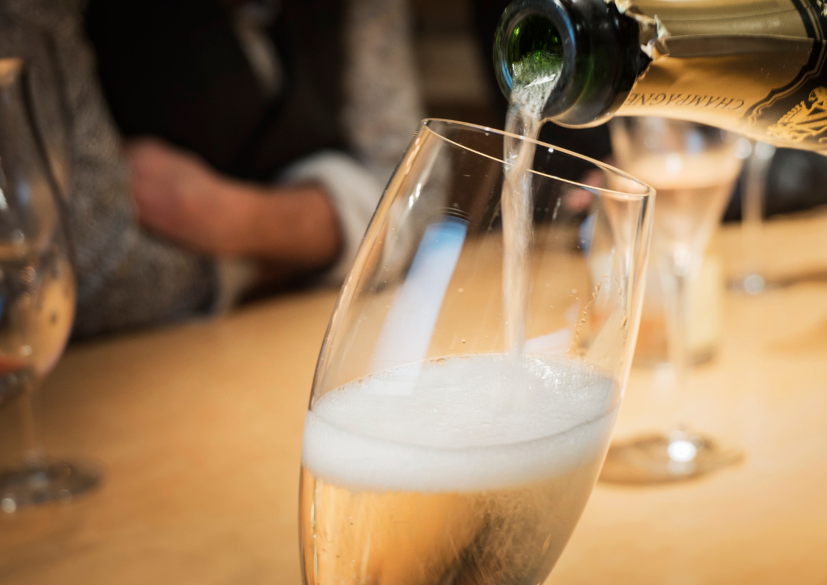 Exports increase for Italian wine