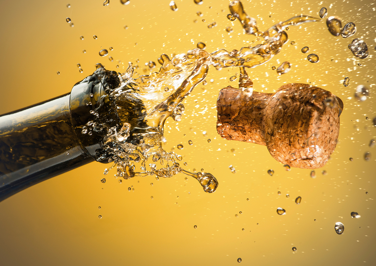 Record Export Sales for Italy's Sparkling Wine