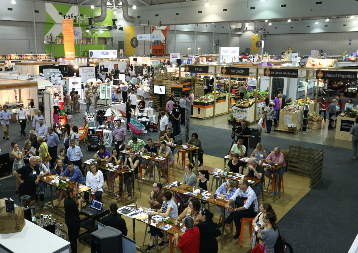 Fine Food Australia unveils its innovations