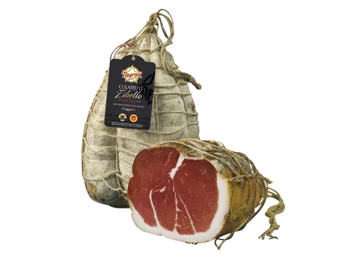 Negroni brings Culatello in the US