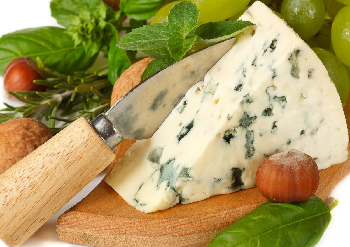Exports: Italy's Cheeses Skyrocketing in the USA