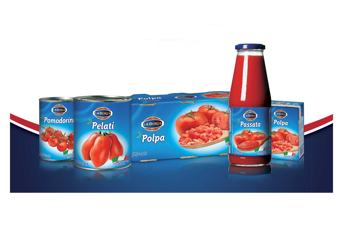 La Doria Leader In The Canned Food Sector Italianfoodnet
