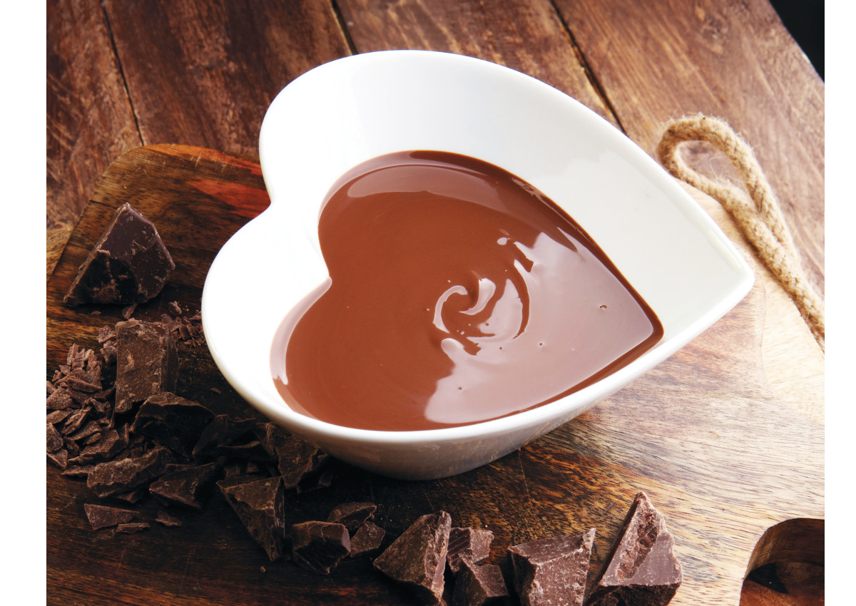 Organic chocolate enjoys faster growth