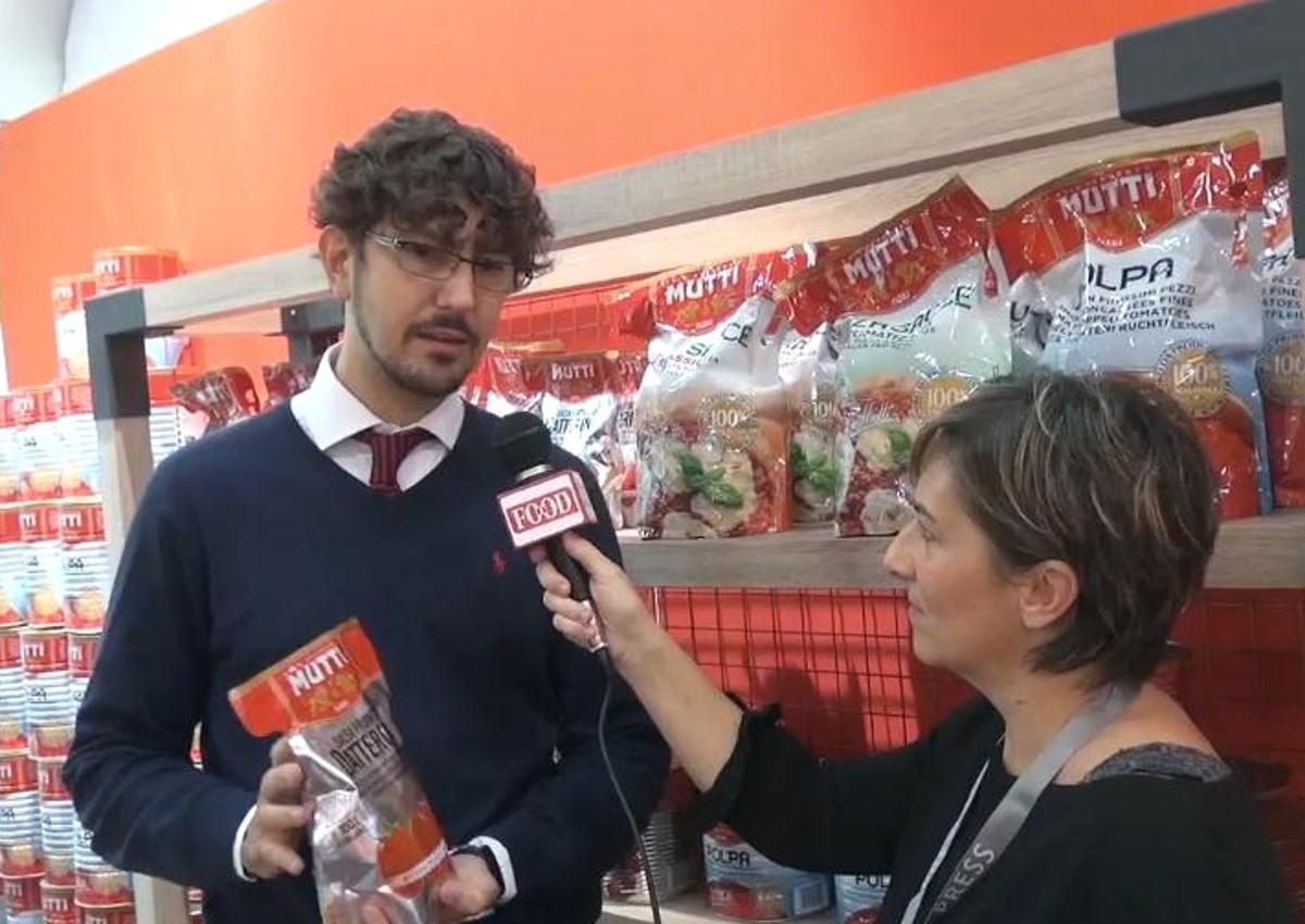 Mutti: when tomatoes go premium