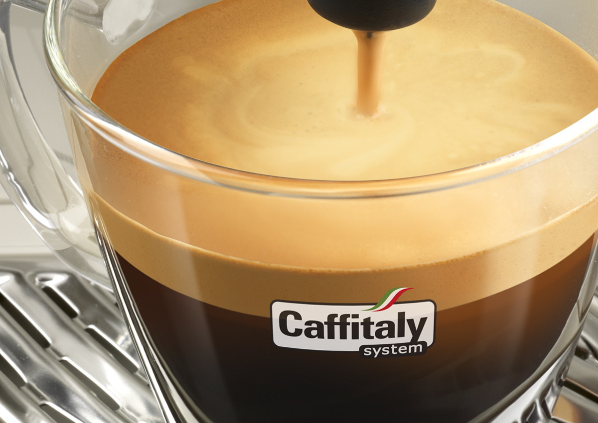 Coca-Cola Amatil brings Caffitaly to Australia