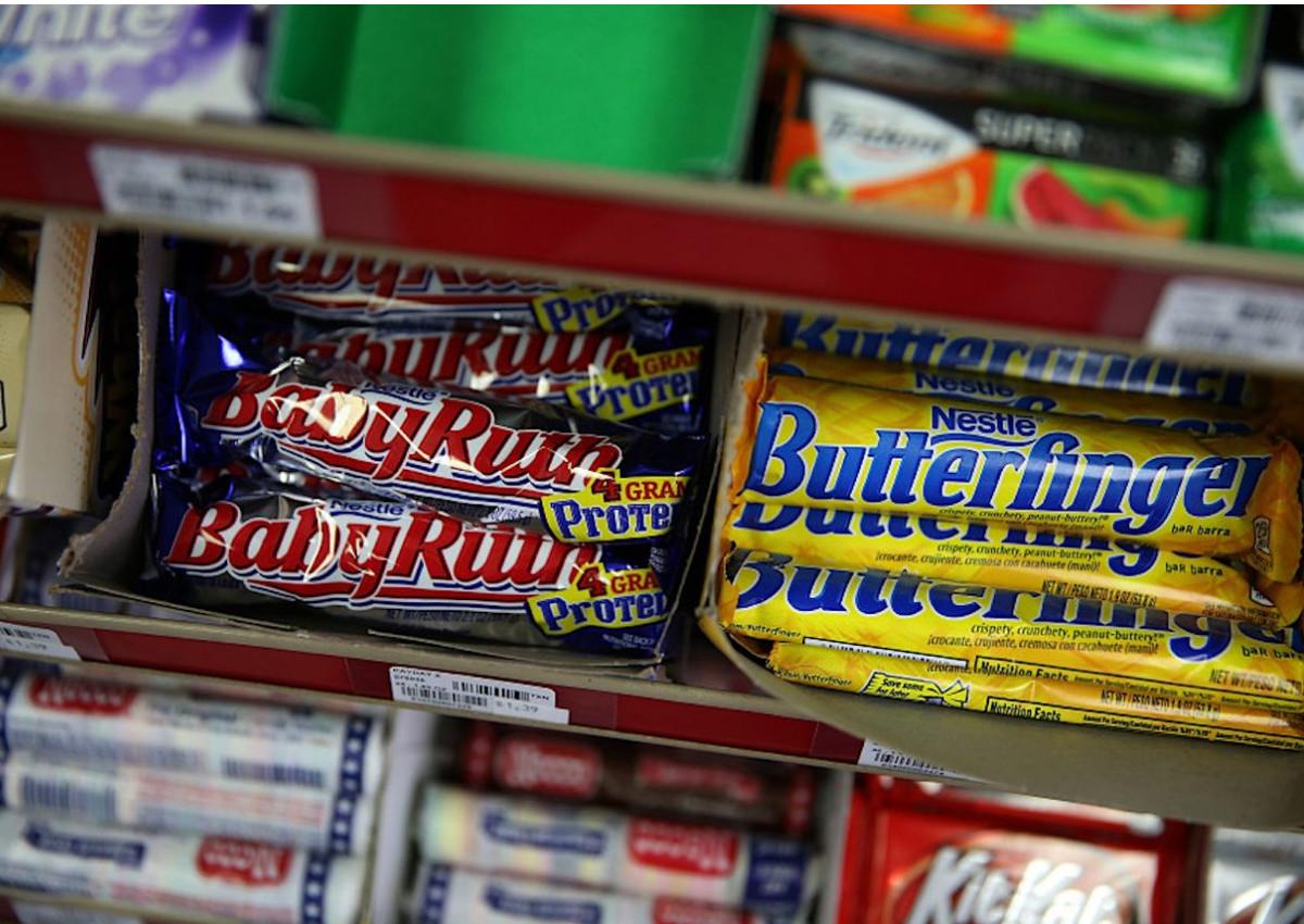 Ferrero to buy Nestlè's US candy bar